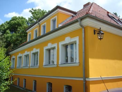 Praxisgebäude in Alt Bankenburg