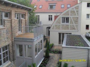 Hermann Elflein Straße Potsdam