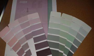 Farbberatung Farbtonanalyse